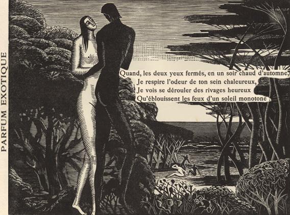 Charles Baudelaire Poet Of The Perfumed Word By Marlene