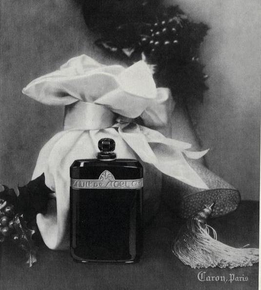 Nuit-de-Noel-Caron-Ad-1928_The_Perfume_M