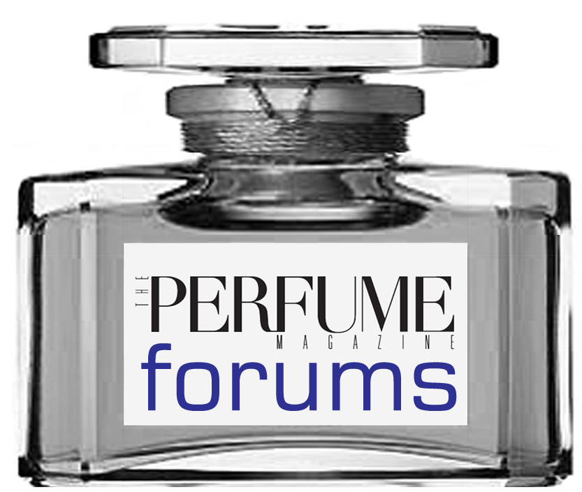 The Perfume Magazine