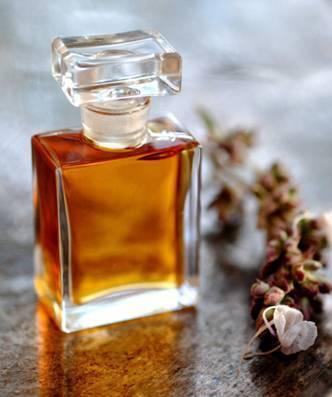 Illuminated Perfume To Bee, Roxana Villa, The Perfume